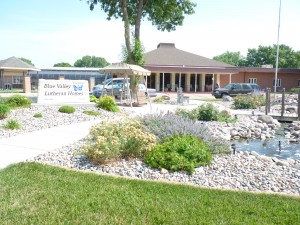 Blue Valley Nursing Home | Nebraska Nursing Care Homes
