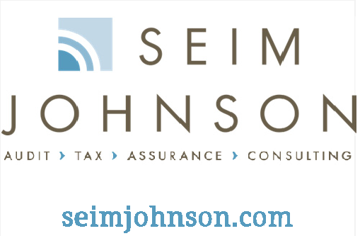 Seim Johnson Logo